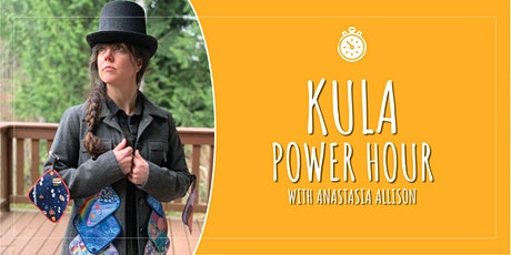 Kula Power Hour - March Madness tickets
