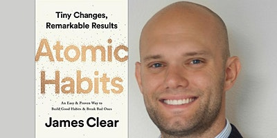 EBBC New York / Online – Atomic Habits (James Cl