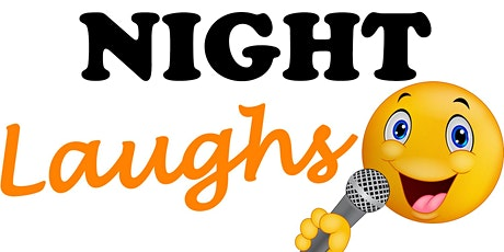 Monday Night Laughs! Featuring NYC's best comedians! tickets