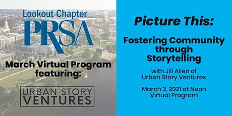 Picture This: Fostering Community through Storytelling tickets