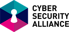 Cyber Security Alliance logo