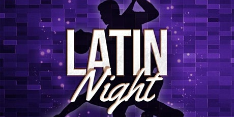 Latin Night With Dance Lesson - Music Mix - Free Parking! tickets