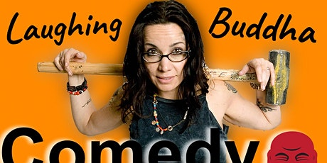 Laughing Buddha Comedy Showcase feat. Janeane Garofalo + more! tickets