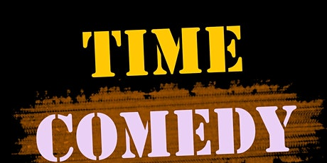 Prime-Time Comedy! Featuring NYC's best comedians! tickets