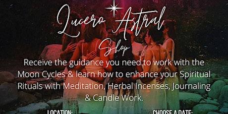 Sacred Full Snow Moon Ritual Workshop tickets
