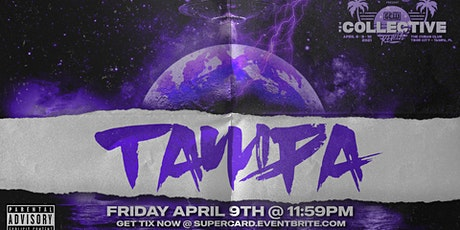 VxS Tampa SuperCard Friday Apr. 9th @ Midnight (WrestleMania Weekend) tickets
