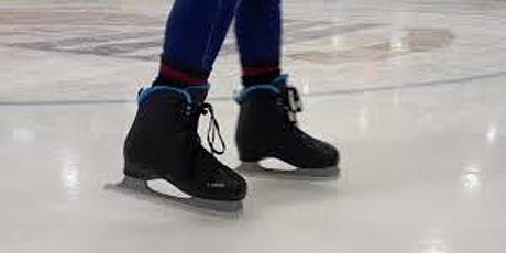 Skating lessons at the Secord Community League Ice Rink tickets