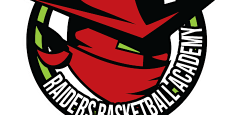 (8-11) Raiders Basketball Academy - Final Payments tickets