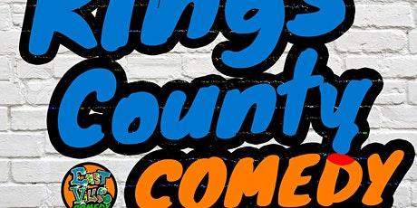 King County Comedy! Stand-Up  Show in Brooklyn! tickets