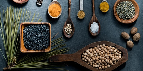 Herbs to Strengthen the Immune System with Alex Laird tickets