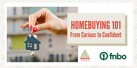 Homebuying 101: From Curious  to Confident tickets