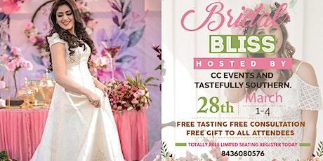 Bridal Bliss tickets