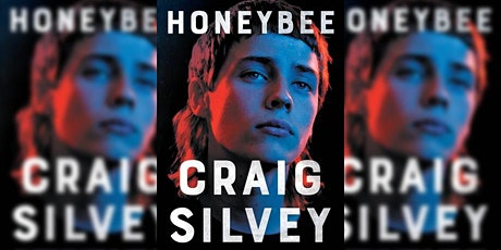 In conversation with Craig Silvey tickets
