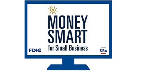 Banking Services Available for Small Businesses tickets