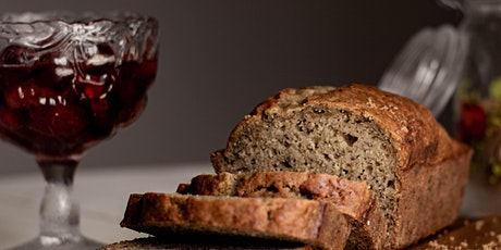 Bananas for Banana Bread: From Physics to Deliciousness tickets