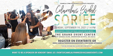 The Columbus Bridal Soiree tickets