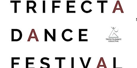 Trifecta Dance VIRTUAL Festival tickets