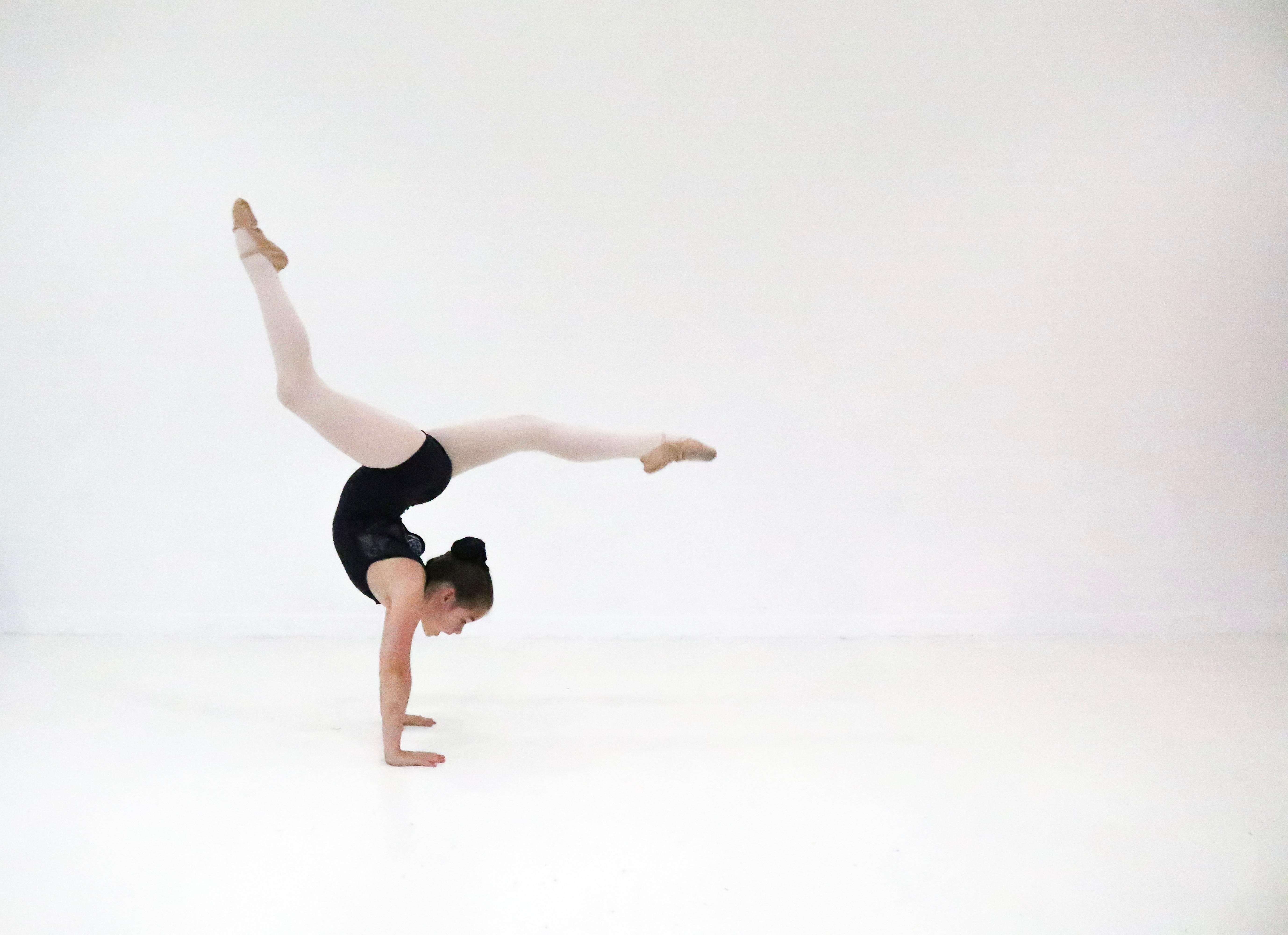 11-12 year old Summer Dance Camp