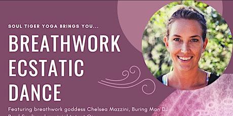 Breathwork Ecstatic Dance tickets