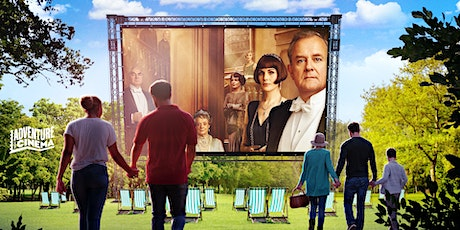 Downton Abbey Outdoor Cinema Experience at Kingston Lacy House tickets