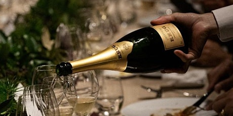 Krug Champagne Music and Wine Pairing tickets