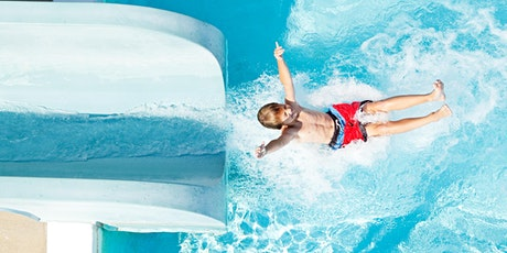 An ADF families event: Tropical pool party, Townsville tickets