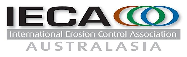 Erosion and sediment control regulatory and compliance training - 10/03/21 image