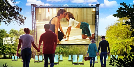 Dirty Dancing Outdoor Cinema Experience at Hedingham Castle tickets