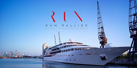 The Run Yacht Party  tickets