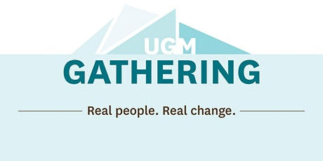 UGM Annual Gathering 2021 - Online tickets