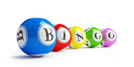 Bingo! Prizes Up To $250 tickets