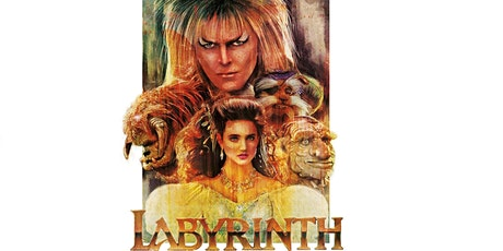 Labyrinth tickets