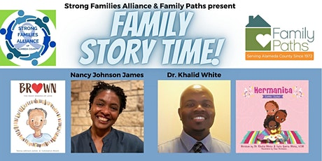 Family Story Time with Family Paths tickets