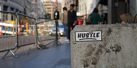 How To Launch A Successful Side Hustle tickets