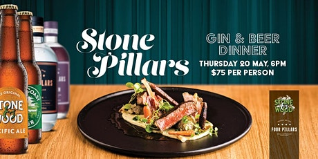 Stone Pillars | Gin & Beer Dinner tickets