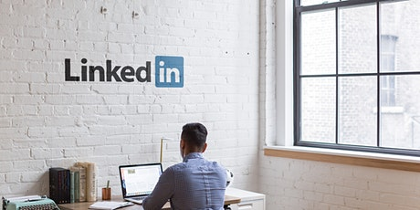 LinkedIn Business for beginners tickets
