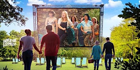 Mamma Mia! ABBA Outdoor Cinema Experience at Salisbury Racecourse tickets