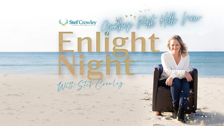 Enlight Night - Goodbye Past,  Hello New image