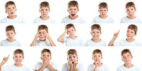 Helping your Kids Deal with BIG Feelings:  Strategies that work! tickets