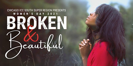 South: Broken and Beautiful tickets