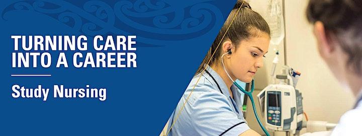 Nursing Simulation Lab Tour - Auckland campus image