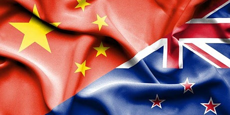 Natural Health Products NZ - 2021 China Market Update tickets