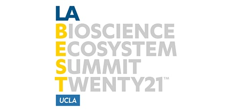 LABEST 2021 (formerly UCLA Bioscience Innovation Day) tickets