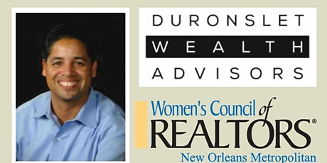 Women's Council of Realtors New Orleans March Business Resource Meeting! tickets