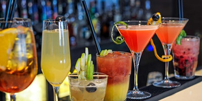2 FOR 1 DRINKS @ GAME NIGHT 5PM - 7PM