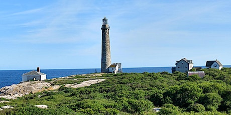 Postphoned Saturday Boat Tours to Thacher Island 2021 tickets