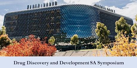 Drug Discovery and Development SA Symposium tickets