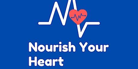 Nourish Your Heart tickets