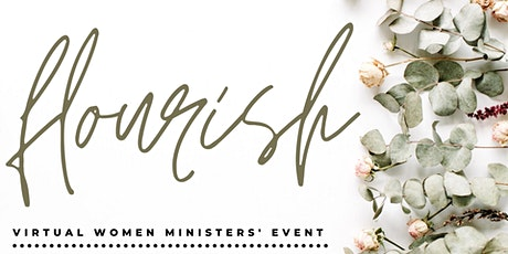 Flourish Women Ministers' Conference tickets