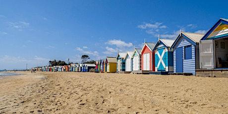 Brighton Beach Photo Walk - for International Students tickets